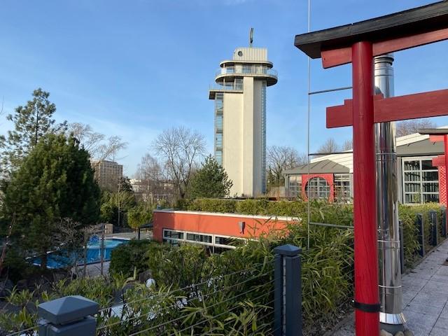 Die Grugapark-Therme und das Kurhaus sind ab Montag, den 02.11.2020 geschlossen!